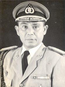 BRIGJEN POL DRS. R. SUMANTRI SAKIMI